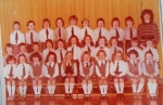 1978 St Josephs Primary School. Sent in by Josie Caserta