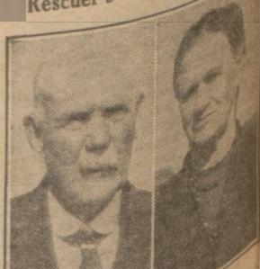 1935 Golden Wedding Anniversary