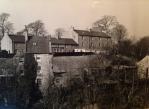 1950s David Livingstone Centre from the Livingstone Memorial Bridge (PV)
