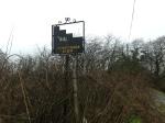 2015 Auchentibber Farm Sign (PV)