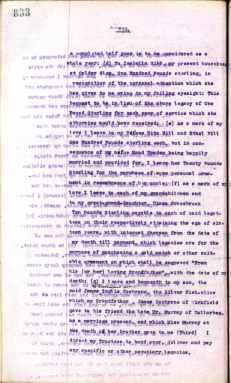 1921 J.R Cochrane's Will Page 3 of 36
