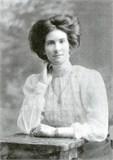 Rachel Boyd born 1856 at Stoneymeadow