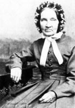 1871 Blantyre's Susan Doane at Montreal