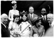 1969 Village Gala Day