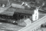 1955 Salvation Army Citadel, Blantyre, top of Forrest Street