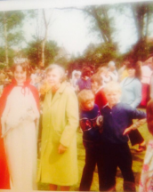 1971 Stonefield Park Gala Day. Photos by G Duncan