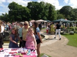 Blantyre Gala Day 27th June 2015 (PV)