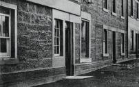 1904 High Blantyre Main Street Kirkton (PV) from Gilmours.