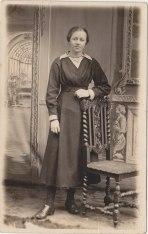1918 Janet Hamilton Leggat
