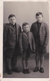 1940s McGuire Brothers