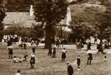 1934 David Livingstone Centre playpark (PV)