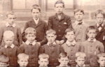 1894 High Blantyre Primary School