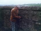 Rebuilding Kirk Walls 1989