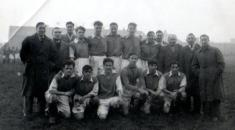 1954 Blantyre Engineering Football Team