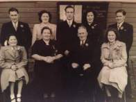 1930s Caldervale Doyle Family. Shared by H Reilly