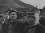 Blantyre Miners at Dixons Pit 1947 (PV)