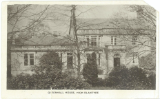 1920s Greenhall House, High Blantyre