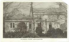 1920s Greenhall House, High Blantyre