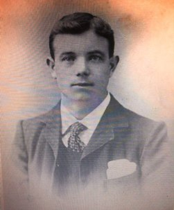 1916 John Taggart