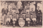 1928 St Joseph's Football Team