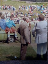 1987 Blantyre Highland Games shared by K Creechan