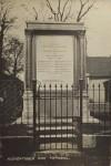 1922 Auchentibber War Memorial