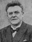 1920s David Chalmers Gemmell, Auchinraith Pit