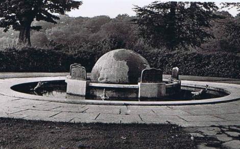 1936 World Fountain