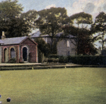 Bowling Clubhouse