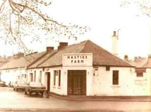 1975 Hasties Farm