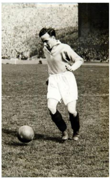 1940s Adam Little