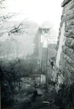 1963 Craighead Viaduct Demolition 19th Dec. Photo Anthony Smith