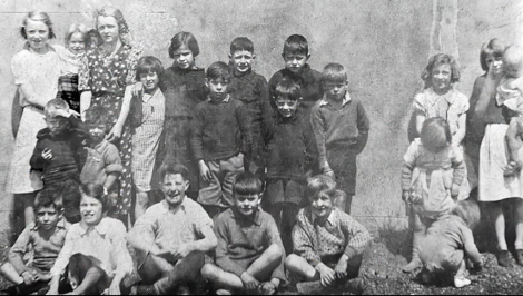 Caldervale Children