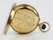 1889 Mr McDades watch