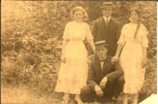 1910s Watsons Auchentibber pre WW1
