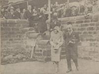 1929 Duchess of York at DLC
