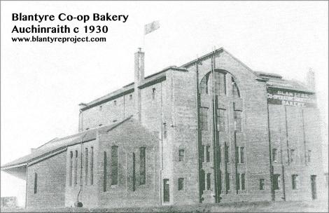 1930 Co-operative Bakery
