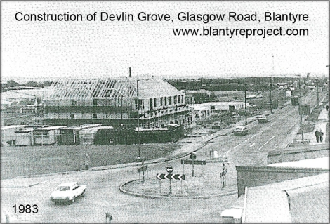 1983 Devlin Grove Construction