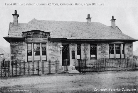 1904 Parish Council Offices wm