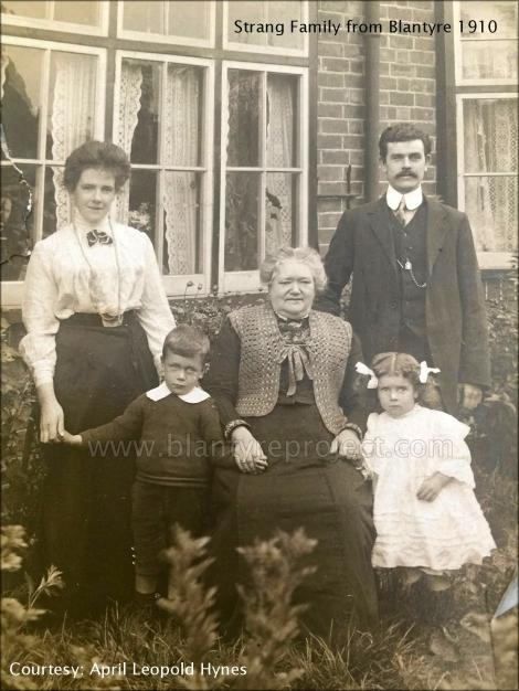 1910 Strang family by April Hynes wm