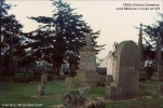 1980s Kirkton Cemetery