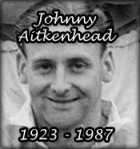 johnny aitkenhead