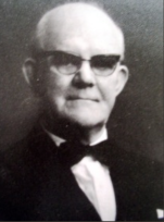 1963 Councillor Edward Daly (PV)