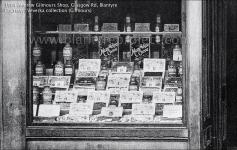 1904 Gilmours Shopfront Glasgow Rd