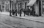 1904 Glasgow Road at Forrest St junction
