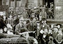 1905 School Board Elections?