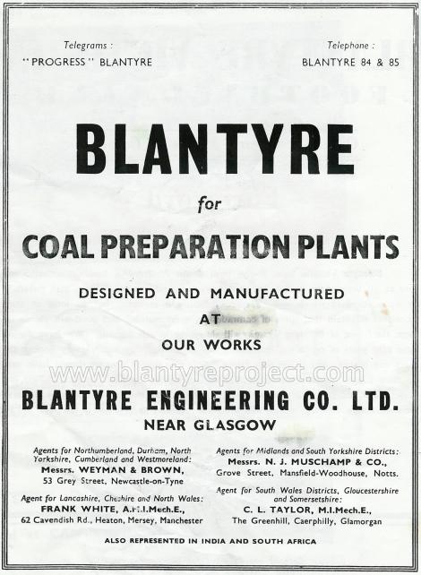 1950 Blantyre Engineering wm