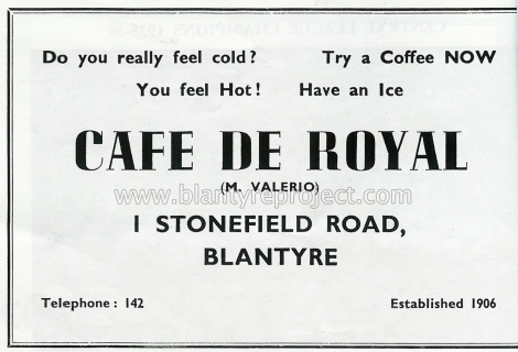 1950 cafe de royal wm