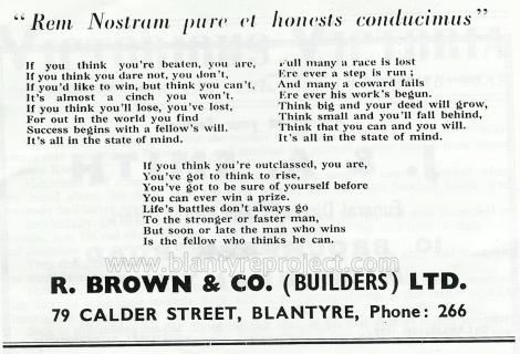1950 R Brown builders wm