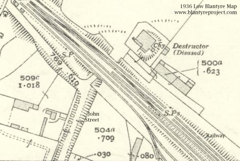 1936 john street wm